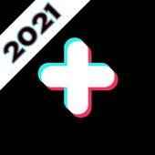 TikFollowers - get tiktok followers & tiktok likes icon