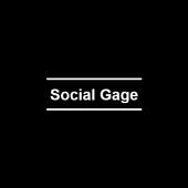 SocialGage icon