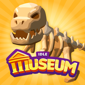 Idle Museum icon