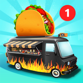 Food Truck Chef™ Emily's Restaurant Cooking Games icon