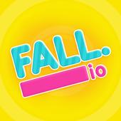 Fall.io icon