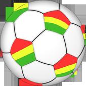 Fútbol Boliviano icon
