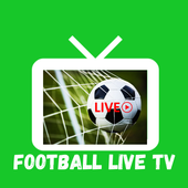 Football Live Tv-Watch All Events Live Here. icon