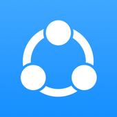 Share Karo - Share & File Transfer App, Share it icon