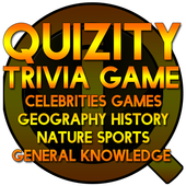 Quizity icon