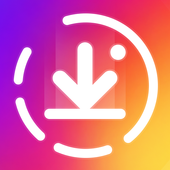 Story Saver - Downloader & Repost Video & Post icon