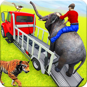 Zookeeper Simulator: Planet Zoo game icon