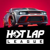 Hot Lap League icon
