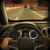 Drive Sim Unlimited icon