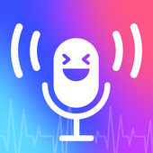 Free Voice Changer - Sound Effects & Voice Effects icon