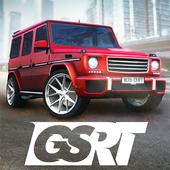 Street Racing Grand Tour-Car Driving & Racing game icon