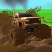 Mud Racing icon