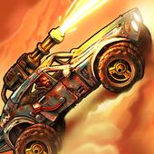 Road Warrior icon