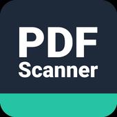 Scanner App - PDF Scanner Apps For Free icon