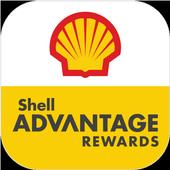 Shell Advantage Rewards (ShARe) icon