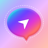 Messenger Prank, Text and Video Chat icon