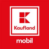 Kaufland mobil icon