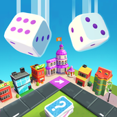 Board Kings™️ - Online Multiplayer Board Game icon