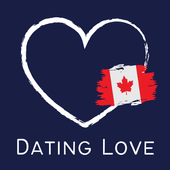 Canada Dating - International Dating, Europe Chat icon