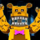 Jumpscare Simulator Freddy icon