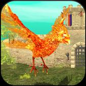 Phoenix Sim icon