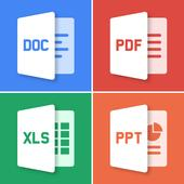 All Document Reader: PDF, excel, word, Documents icon