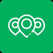 Multi-City icon