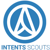 Intents Scout - Cash for driving & adding photos icon