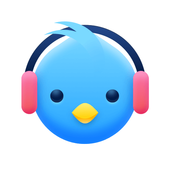 Music Player & MP3 Player - Lark Player icon