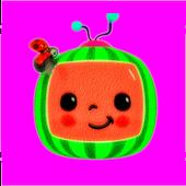 Cocomelon Nursery Rhymes Videos icon