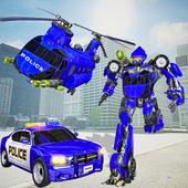 Super Cargo Robot icon