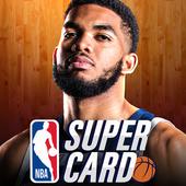NBASuperCard - Play a Basketball Card Battle Game icon