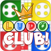 Ludo Club icon