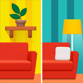 Differences icon