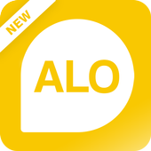 Sweet Alo - Social Random Video Chat icon