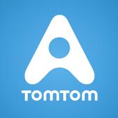 TomTom AmiGO – GPS Maps, Speed Camera & Traffic icon