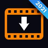 Video Downloader Free, All Downloader 2021 icon