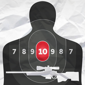 Sniper Shooting icon