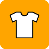 T-shirt design - OShirt icon