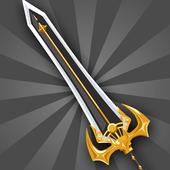Sword maker: Avatar maker icon