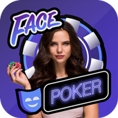 Face Poker - Live Texas Holdem Poker With Friends icon