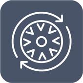 Veicoli - Business icon