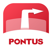 PONTUS HUD icon