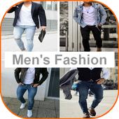 Men's Fashion 2021 Trends icon