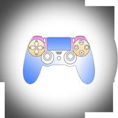 Ps4 Ps5 Emulator Prank icon