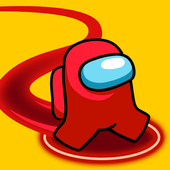 Imposter Park - Master of drawing puzzle game icon