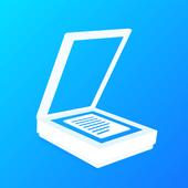 Scanner APP - Free Document Scanner & Scan PDF icon