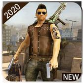 Modern Strike Offline Shooting Games: FPS shooter icon