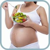 Menú para Embarazadas Diario y Completo icon