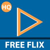 FreeFlix HQ free movies 2021 icon